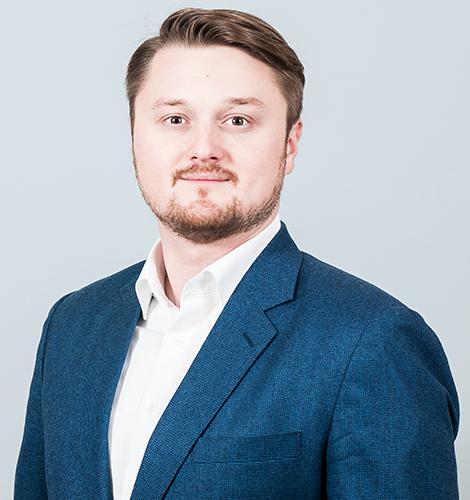 Mobile Solution Engineer Esmir Husejinovic