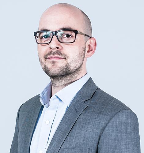 Samuel Jud Geschäftsführer